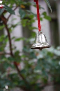 Make a Bell Bush