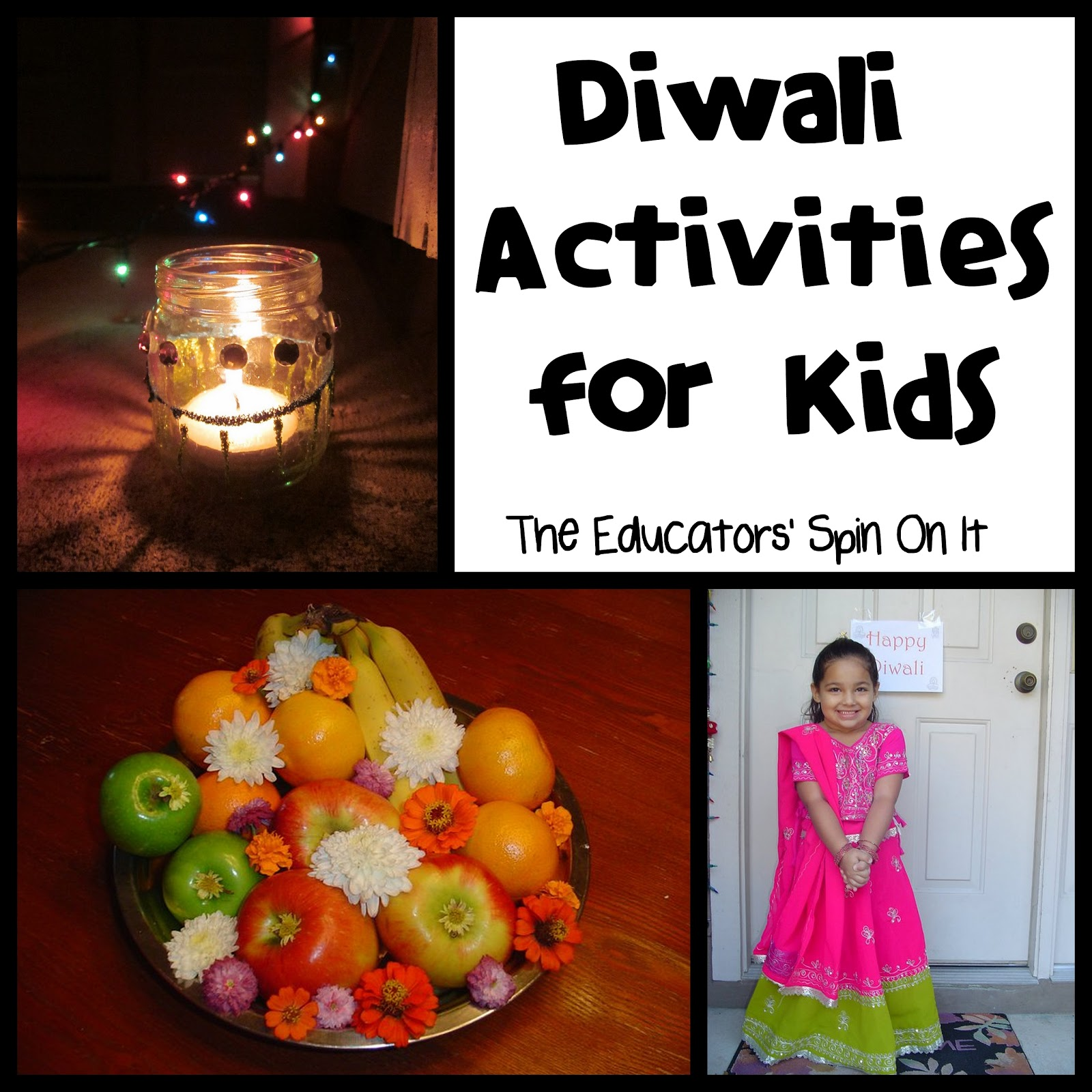 diwali vocabulary words