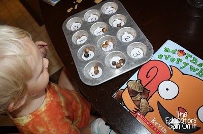 Fun and Easy Acorn Activities for Kids