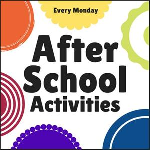 After School Activities for Kids {Week 42}
