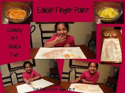 4 Girls Finger Paint Google