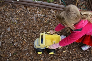 Afterschool Express: Outside Play