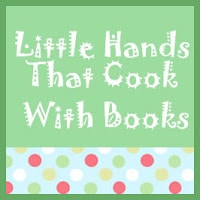 Little Hands That Cook with Books: Meat and Bean Group~Balanced Eating Fun
