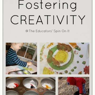 How to Foster Creativity and Problem Solving