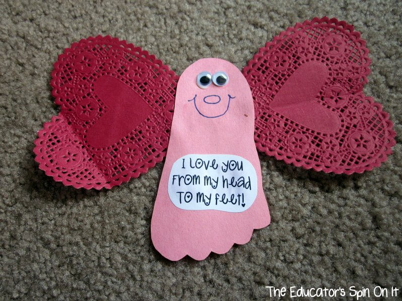 Valentine S Day Activities For Babies And Toddlers The Educators