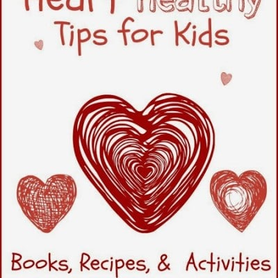 Little Hands that Cook with Books: Heart Healthy Foods