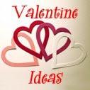 Valentine's Day Ideas Blog Hop