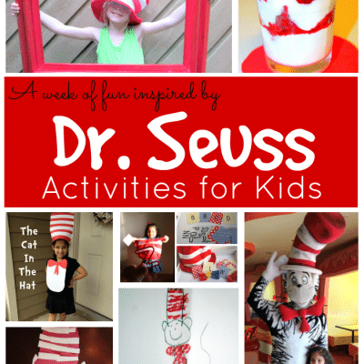 A Week with Dr. SEUSS