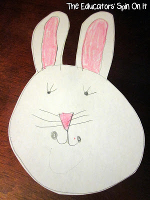 Bunny Art with Kids