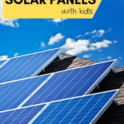 A Weather Post about Sunshine and Solar Panels