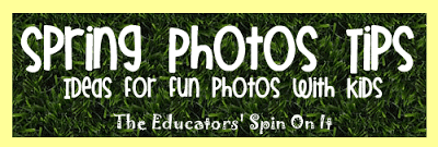 Flowers and Props for your Spring Photo Fun