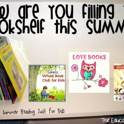 Resources for Summer Reading