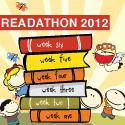 Join Readathon 2012