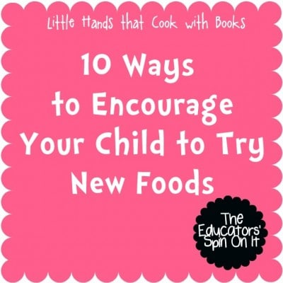 How Do You Get Kids to Try New Foods?