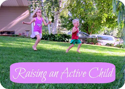 Raising an Active Child