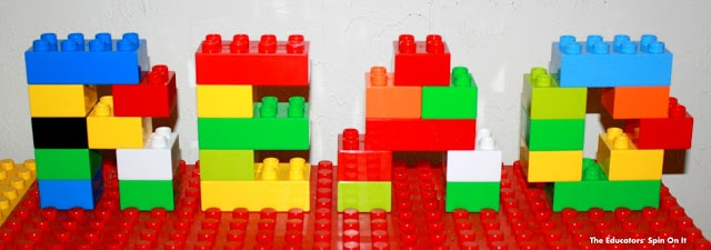 Learning to READ with Legos