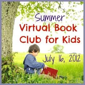 JulySummerVirtualBookClub