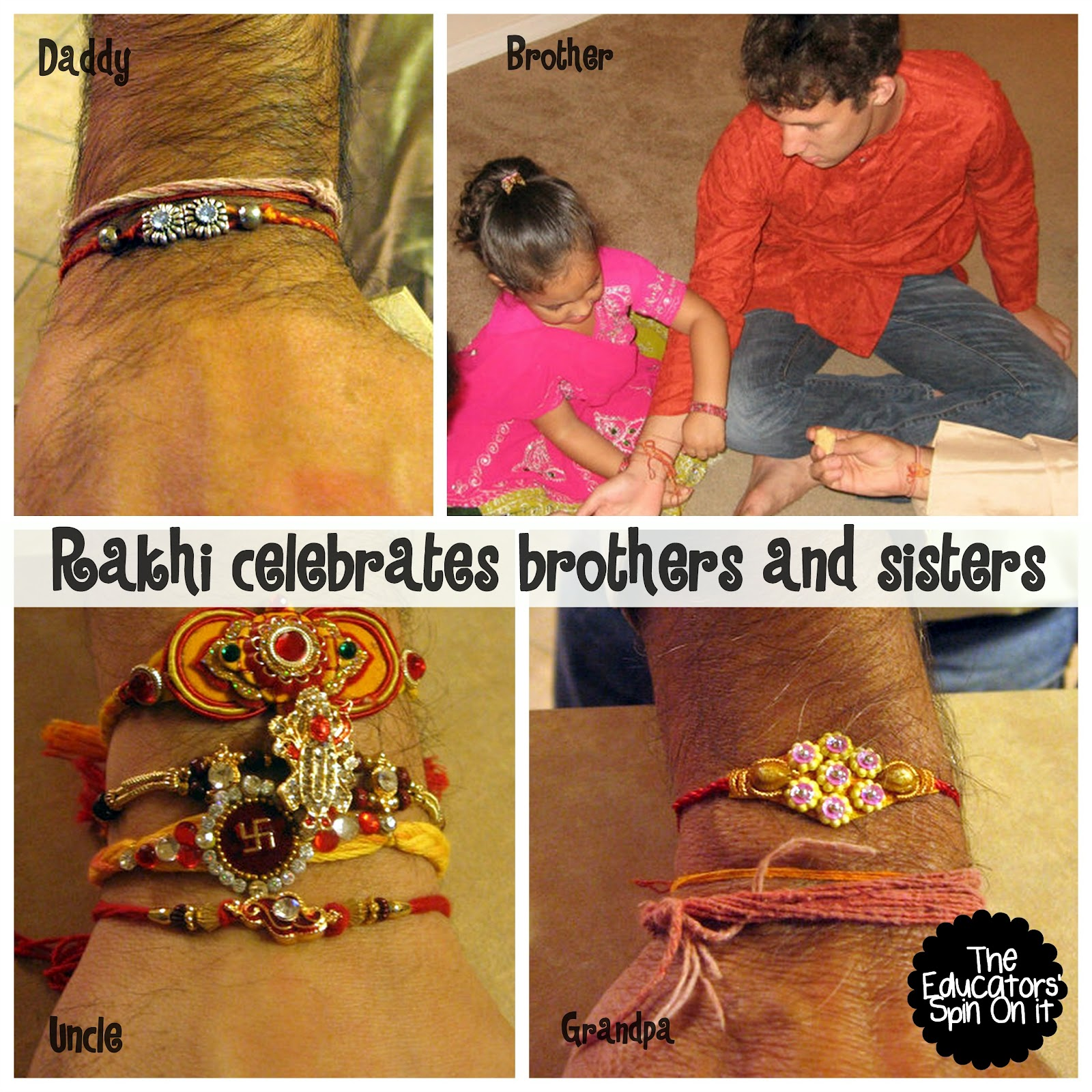 Rakhi Festival Quotes Brother: The Educators' Spin On It