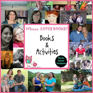 20 Picture Books and Activities for Hours of Fun!