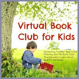 Announcing our Year Long Virtual Book Club for Kids!