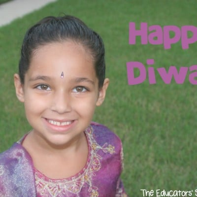 Let's have fun with Diwali Sweets!