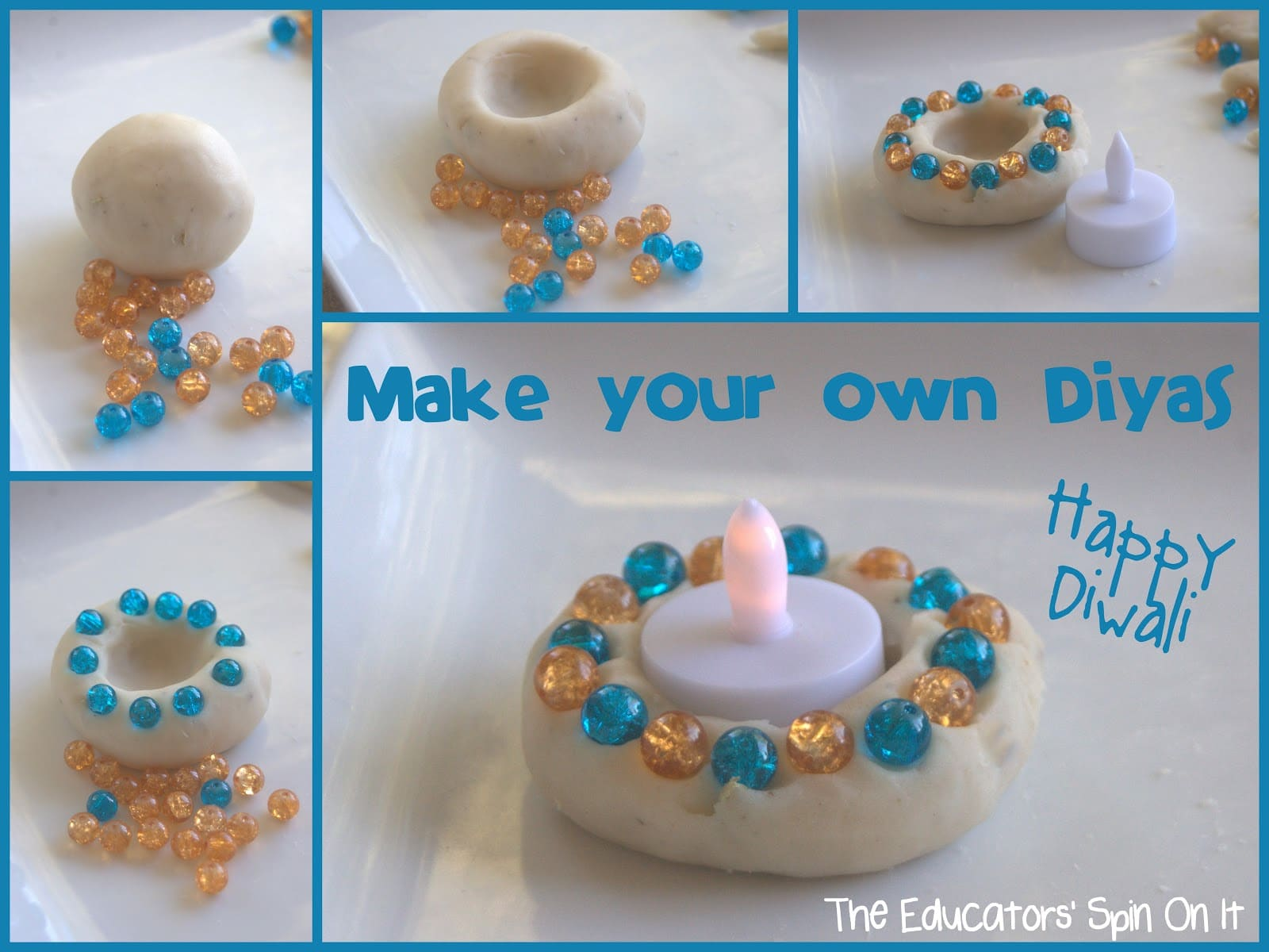 How To Make Craft Clay Recipe