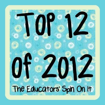 Top 12 of 2012: Our Most Popular Posts
