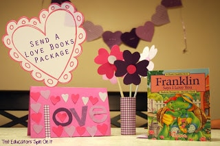 Top 40 Valentine's Day Books