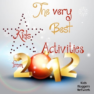 The Best of 2012 Blog Hop