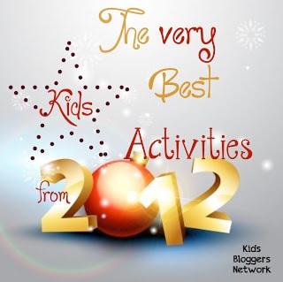 The Best of 2012 Blog Hop