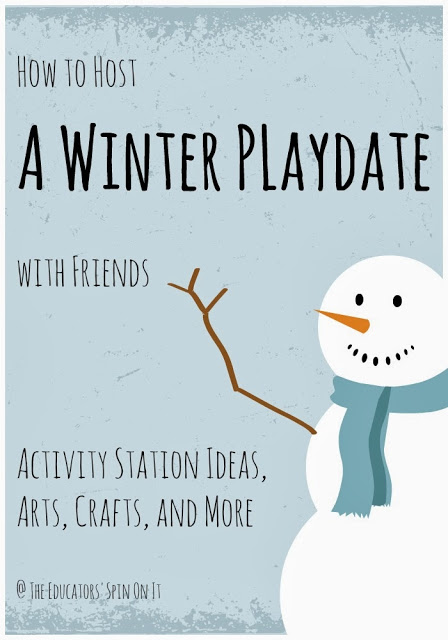 How To Host An After School Playdate The Educators Spin On It