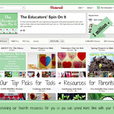 Simple Steps to Building Pinterest Boards that work for you!