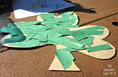 St. Patrick's Day Activities for Tot School