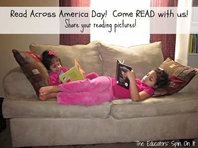 Read Across America with Dr. Seuss Hangout