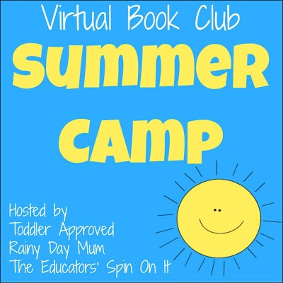 Announcing the Virtual Book Club Summer Camp