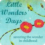 Little Wonders Days