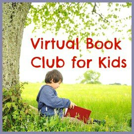 Author Gail Gibbons {Virtual Book Club for Kids}
