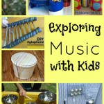 Music Ideas for Summer Fun