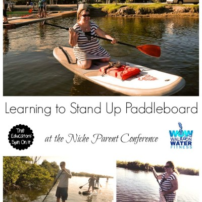 Stand Up Paddleboarding with Walk on Water in Hollywood, FL