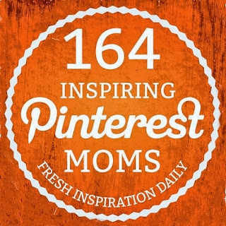 Pinterest Blog Hop