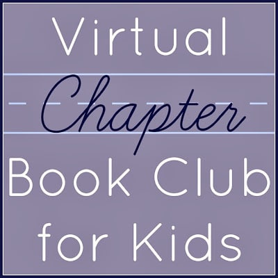 Announcing the Virtual Chapter Book Club