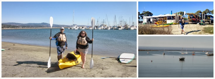 Half Moon Bay: The Perfect Vacation Spot for a Weekend Getaway - The