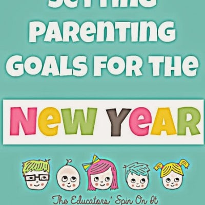 Setting Parenting Goals for the New Year; Raising Global Kids