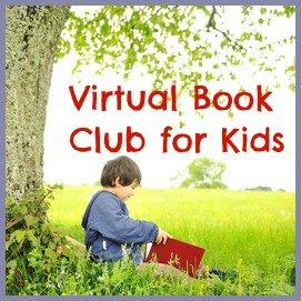 Laura Numeroff Virtual Book Club for Kids
