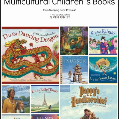 Celebrating Diversity in Children's Literature