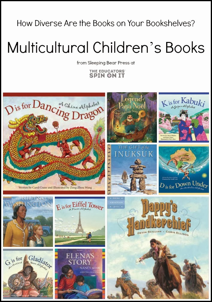 Multicultural Children's Book Day: Celebrating Diversity in Children's Literature