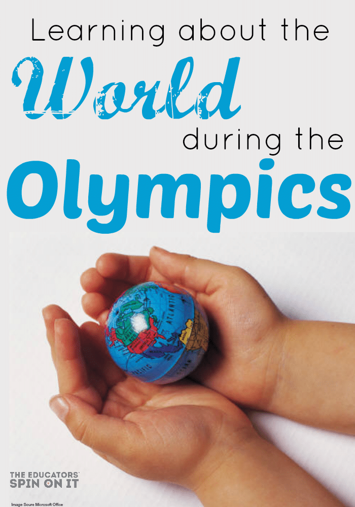 the geography of the olympics Students plot both summer and winter olympic sites since 1896 and analyze the pattern of dots created they evaluate the possibility of indianapolis holding the summer olympic games in the future.