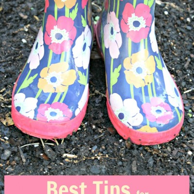 Gardening with kids: Best tips for 1st time gardeners