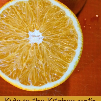 10 Things to Make with Oranges
