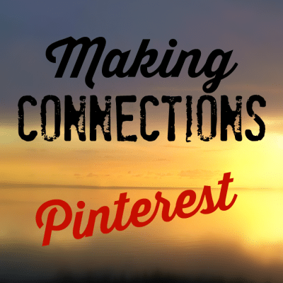 Making Connections through Pinterest